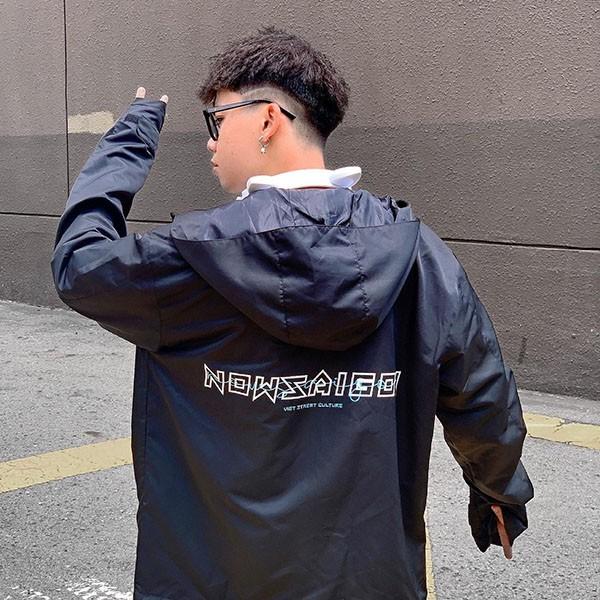 10 thương hiệu áo khoác Local Brand nổi tiếng bán chạy nhất Ảnh 5