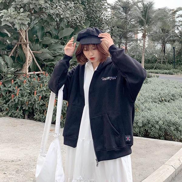 10 thương hiệu áo khoác Local Brand nổi tiếng bán chạy nhất Ảnh 6
