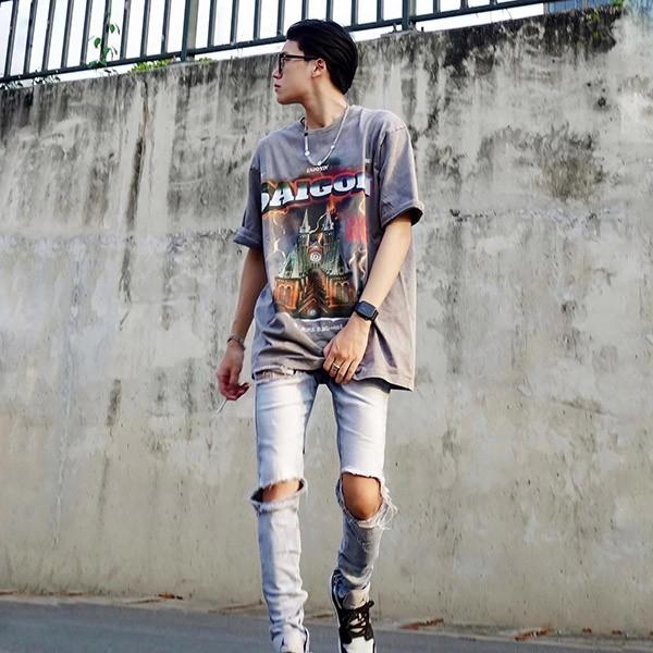 10 thương hiệu áo khoác Local Brand nổi tiếng bán chạy nhất Ảnh 8