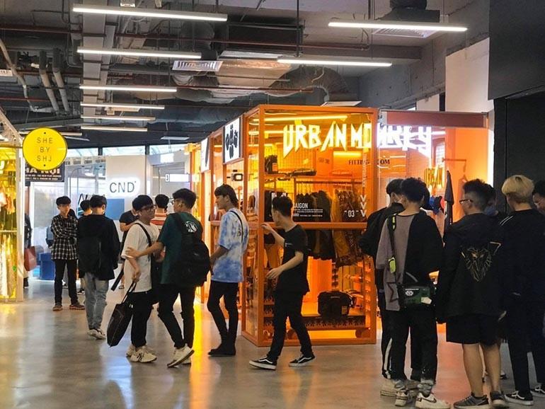 10 thương hiệu balo Local Brand nổi tiếng, bán chạy nhất hiện nay Ảnh 24