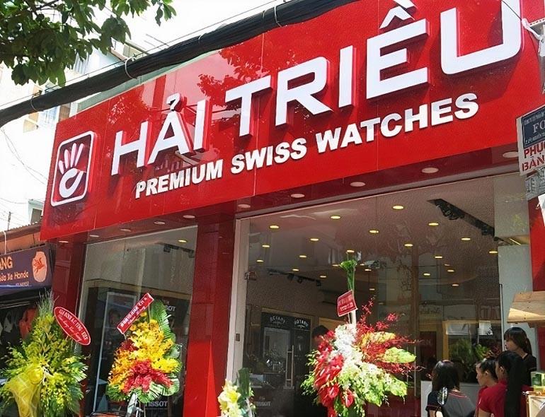 Tuyển dụng nhân viên bán hàng thời trang cao cấp toàn quốc Ảnh 1
