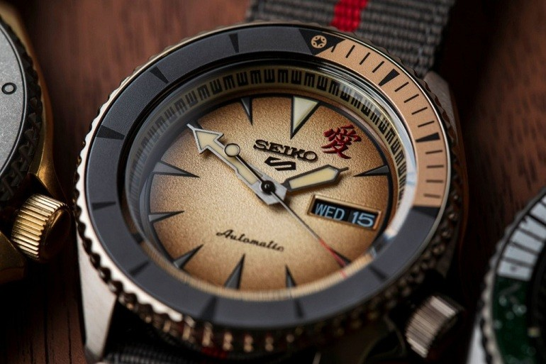 Đánh giá đồng hồ Seiko 5 Naruto & Boruto Limited Edition toàn tập - Ảnh: 25