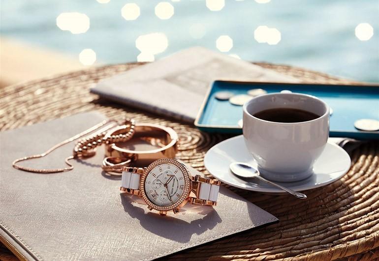 Đồng hồ Michael Kors nữ giá bao nhiêu? Có tốt không? Ảnh 9