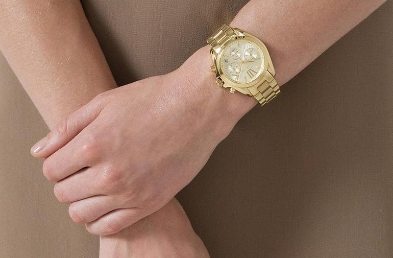 Đồng hồ Michael Kors nam, nữ giá bao nhiêu? Có tốt không? Ảnh 13