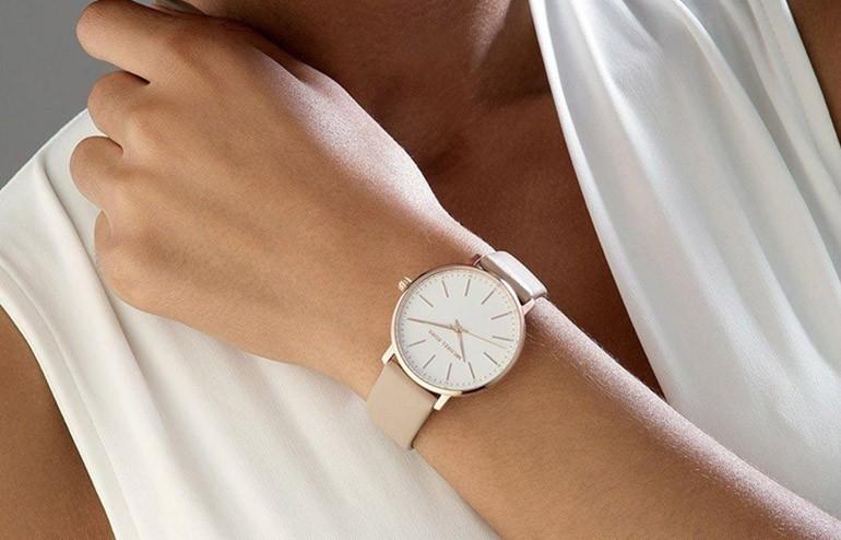 Đồng hồ Michael Kors nam, nữ giá bao nhiêu? Có tốt không? Ảnh 15
