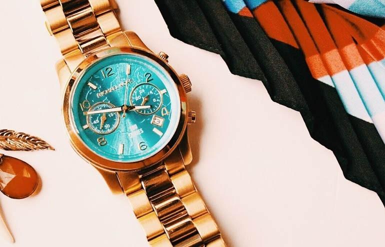 Đồng hồ Michael Kors nam, nữ giá bao nhiêu? Có tốt không? Ảnh 4