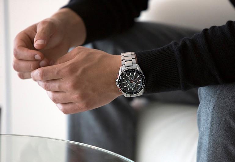 Đồng hồ Michael Kors nam giá bao nhiêu? Có tốt không? Ảnh 5