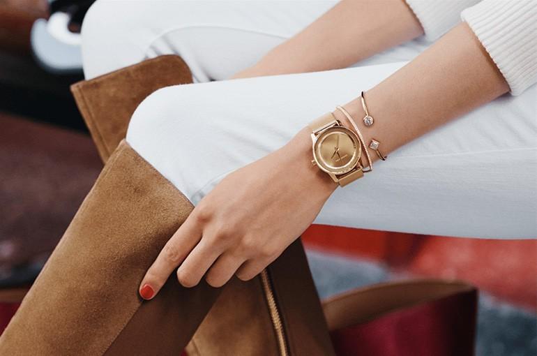 Đồng hồ Michael Kors nữ giá bao nhiêu? Có tốt không? Ảnh 7