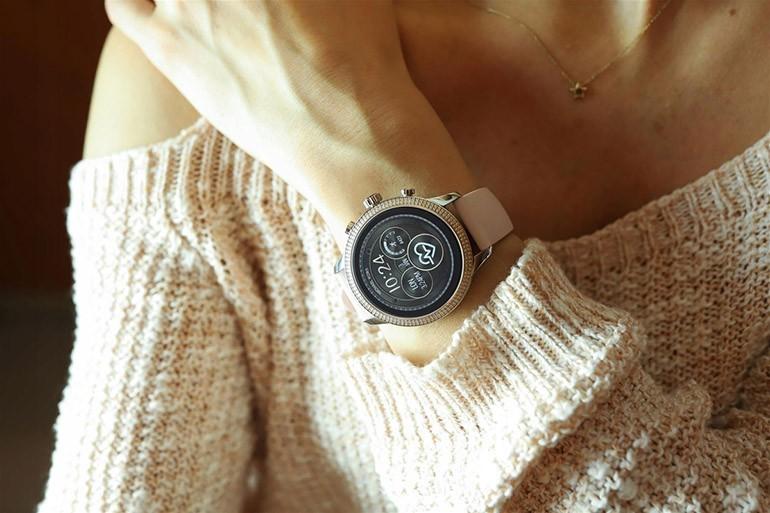 Đồng hồ Michael Kors nữ giá bao nhiêu? Có tốt không? Ảnh 8