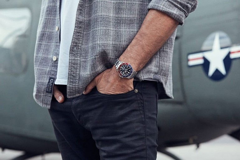 Đồng hồ Rolex giảm giá 90 có thật không hay chỉ là lừa đảo? ảnh 11