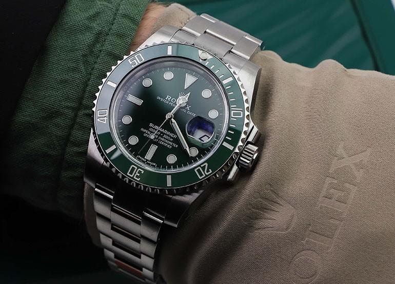 Đồng hồ Rolex giảm giá 90 có thật không hay chỉ là lừa đảo? ảnh 12
