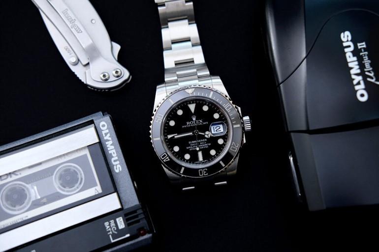 Đồng hồ Rolex giảm giá 90 có thật không hay chỉ là lừa đảo? Ảnh 14