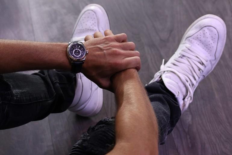 Đồng hồ Rolex giảm giá 90 có thật không hay chỉ là lừa đảo? Ảnh 15