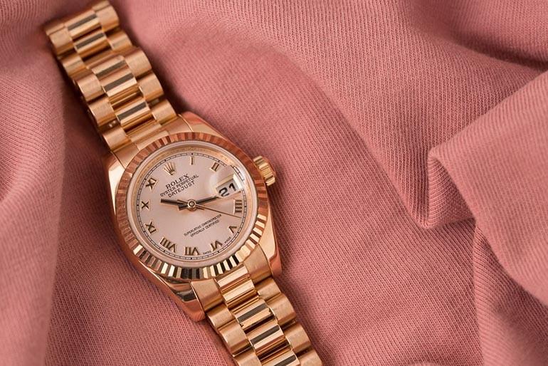 Đồng hồ Rolex giảm giá 90 có thật không hay chỉ là lừa đảo? Ảnh 17