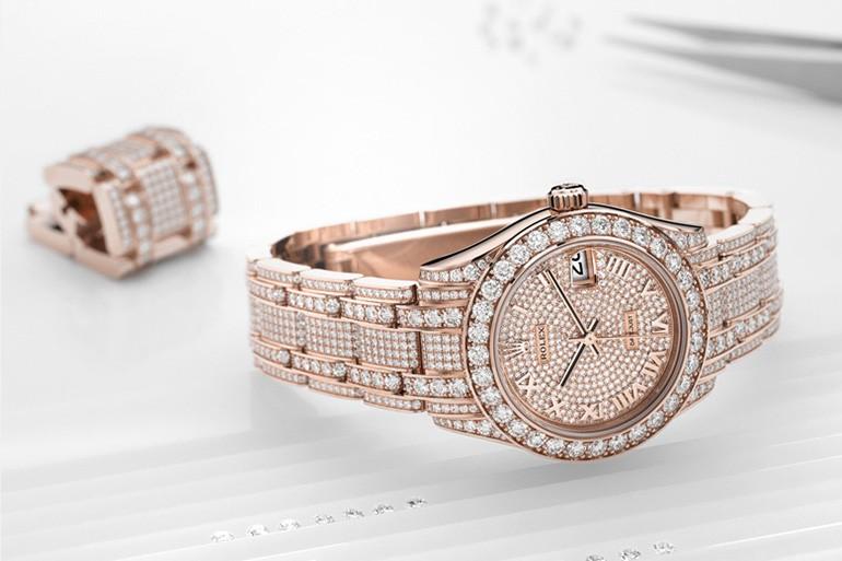 Đồng hồ Rolex giảm giá 90 có thật không hay chỉ là lừa đảo? ảnh 18