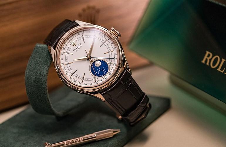 Đồng hồ Rolex giảm giá 90 có thật không hay chỉ là lừa đảo? Ảnh 19