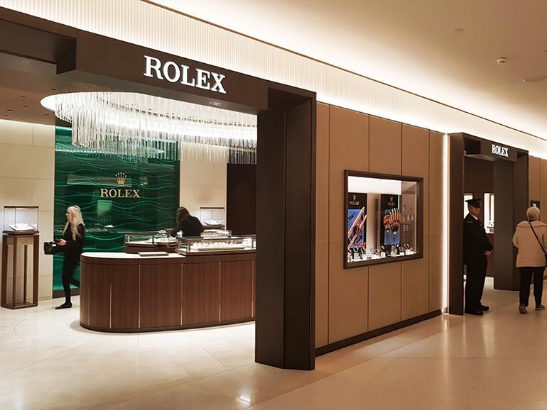 Đồng hồ Rolex giảm giá 90 có thật không hay chỉ là lừa đảo? ảnh 20