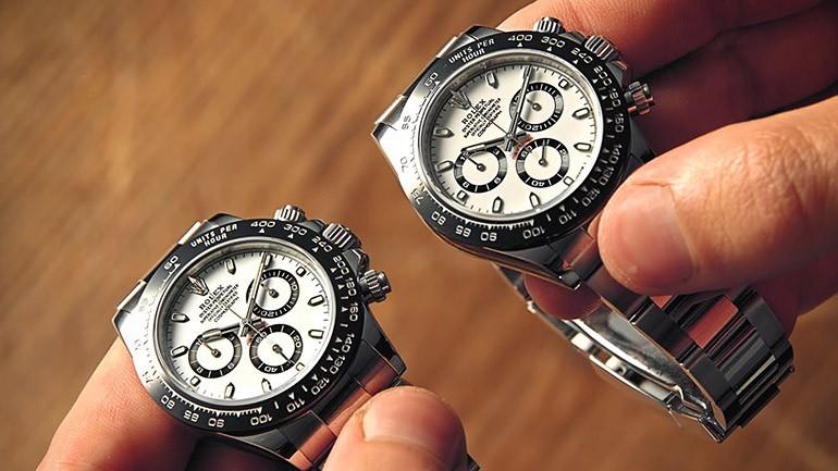 Đồng hồ Rolex giảm giá 90 có thật không hay chỉ là lừa đảo? Ảnh 3