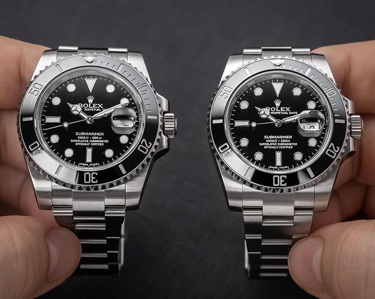Đồng hồ Rolex giảm giá 90 có thật không hay chỉ là lừa đảo? Ảnh 8