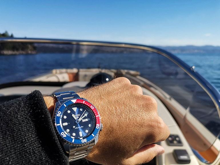 Giải đáp: Mua đồng hồ Seiko chính hãng ở đâu? Hãng nào? Bảng giá? ảnh 10