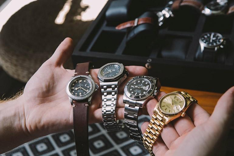 Giải đáp: Mua đồng hồ Tissot chính hãng ở đâu? Hãng nào? Bảng giá? Ảnh 11