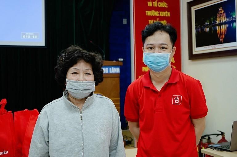 Hoạt động xã hội tháng 5: Hải Triều lan tỏa yêu thương đến người nghèo - Ảnh 14