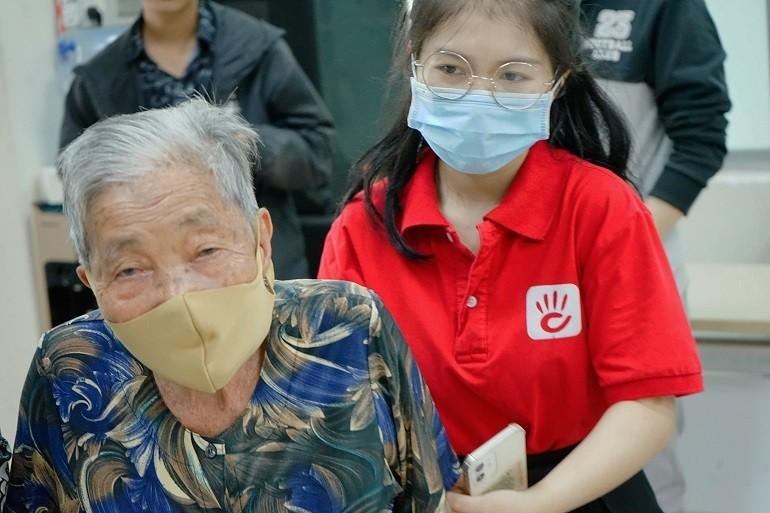 Hoạt động xã hội tháng 5: Hải Triều lan tỏa yêu thương đến người nghèo - Ảnh 12