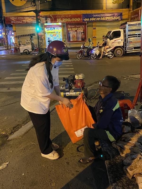 Hoạt động xã hội tháng 5: Hải Triều lan tỏa yêu thương đến người nghèo - Ảnh 5