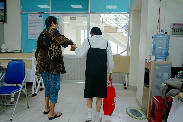Hoạt động xã hội tháng 5: Hải Triều lan tỏa yêu thương đến người nghèo - Ảnh 10