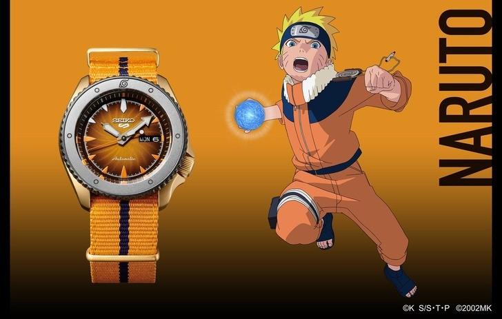 Đồng hồ Seiko SRPF70K1Automatic, trữ cót lên đến 40 giờ - Ảnh 1