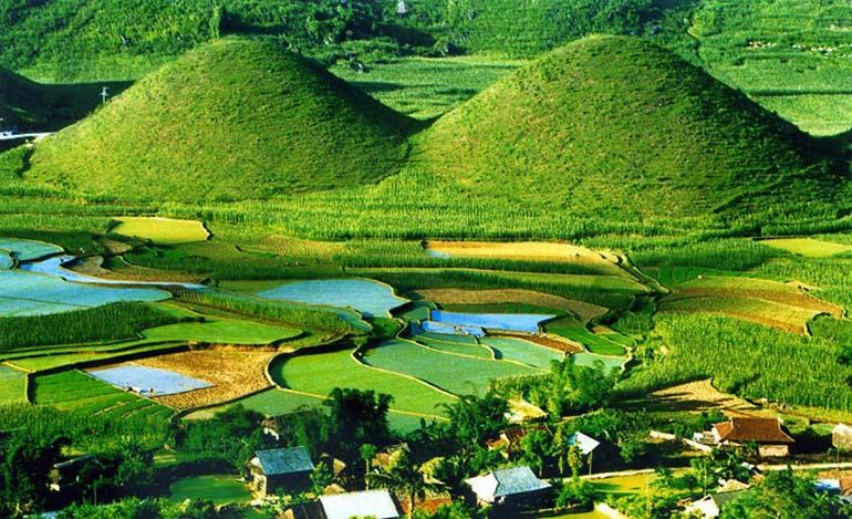 15 danh lam thắng cảnh Việt Nam nổi tiếng nhất trên thế giới - Ảnh: 1