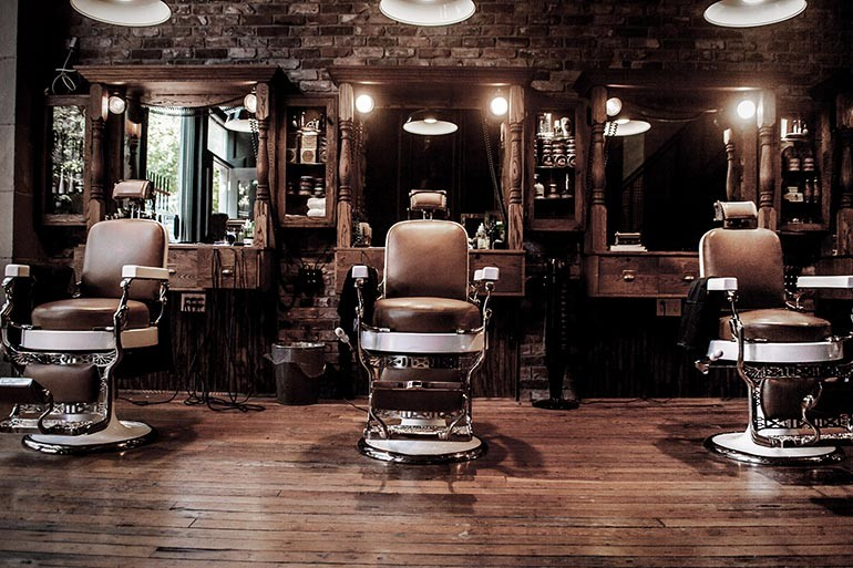 Barber shop là gì? Top 15 Barber Shop nổi tiếng nhất hiện nay - Ảnh: 1