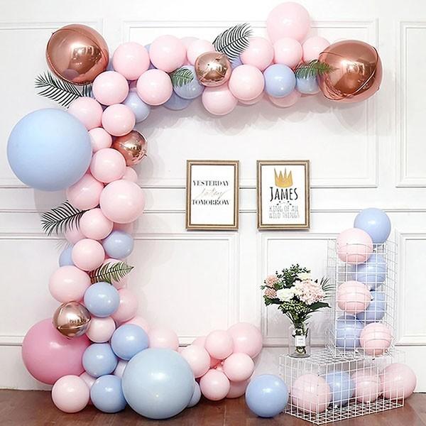 TOP 15 món phụ kiện trang trí sinh nhật không thể thiếu - Ảnh: 1