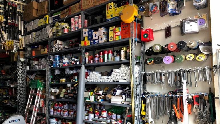 15 chợ đồ cũ nổi tiếng, lâu đời nhất tại Sài Gòn hiện nay - Ảnh: 10