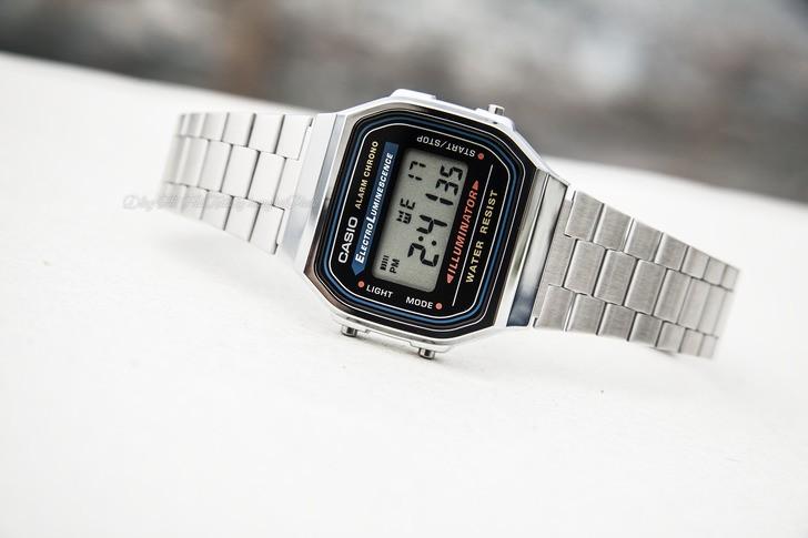 10 mẫu đồng hồ Casio huyền thoại bán chạy nhất mọi thời đại - Ảnh: 10