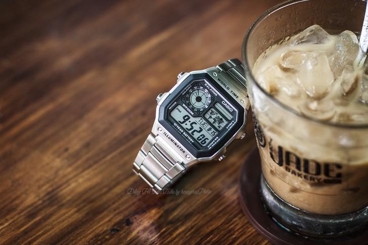 10 mẫu đồng hồ Casio huyền thoại bán chạy nhất mọi thời đại - Ảnh: 2