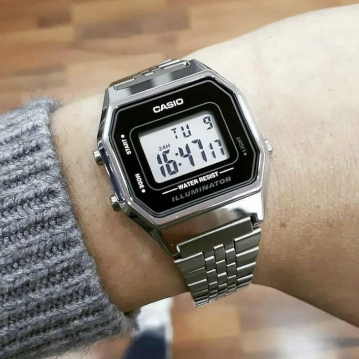 10 mẫu đồng hồ Casio huyền thoại bán chạy nhất mọi thời đại - Ảnh: 6