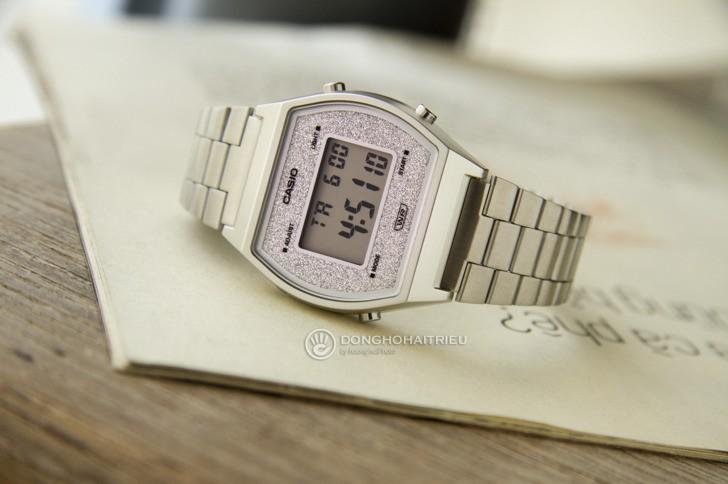 10 mẫu đồng hồ Casio huyền thoại bán chạy nhất mọi thời đại - Ảnh: 7