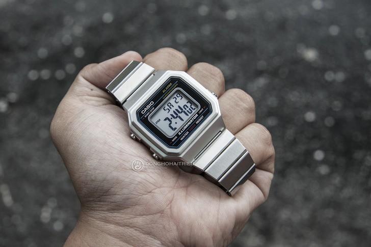 10 mẫu đồng hồ Casio huyền thoại bán chạy nhất mọi thời đại - Ảnh: 9