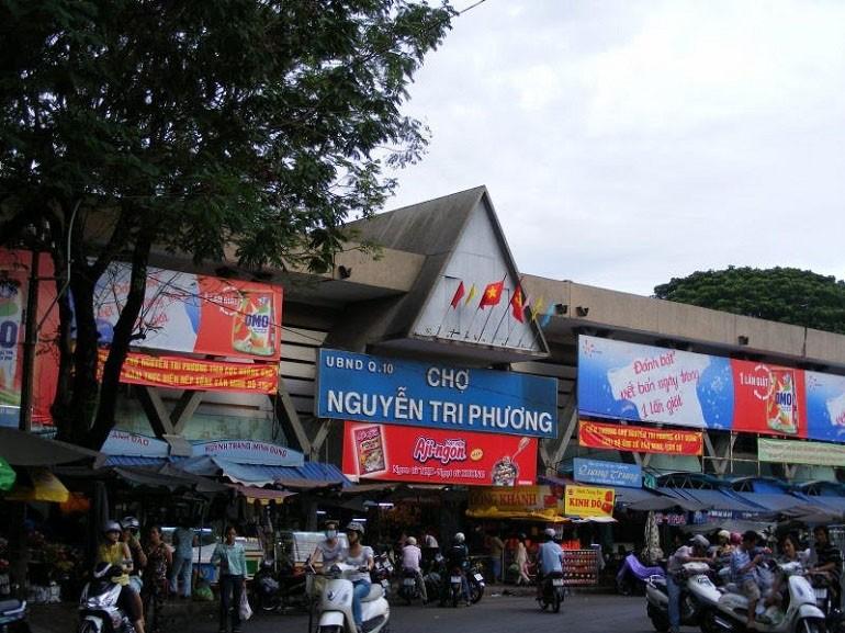 15 chợ đồ cũ nổi tiếng, lâu đời nhất tại Sài Gòn hiện nay - Ảnh: 11
