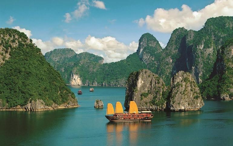 30 cảnh đẹp Việt Nam nổi tiếng phải thử một lần trong đời - Ảnh: 11