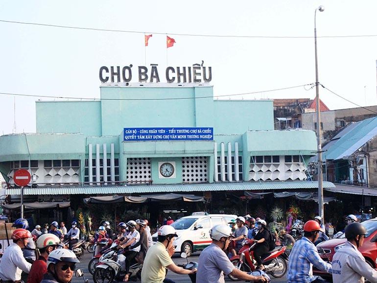 15 chợ đồ cũ nổi tiếng, lâu đời nhất tại Sài Gòn hiện nay - Ảnh: 12