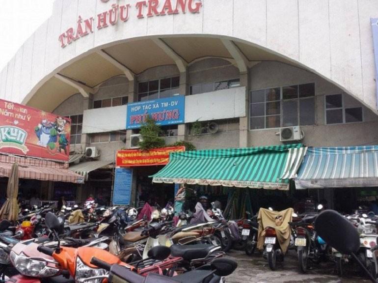 15 chợ đồ cũ nổi tiếng, lâu đời nhất tại Sài Gòn hiện nay - Ảnh: 15