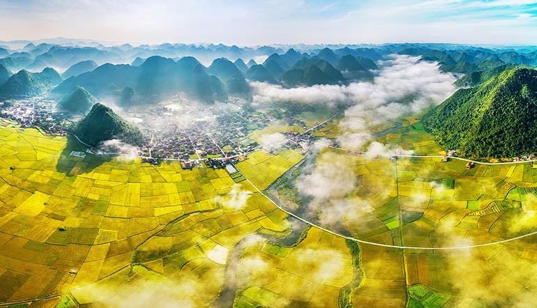 30 cảnh đẹp Việt Nam nổi tiếng phải thử một lần trong đời - Ảnh: 15