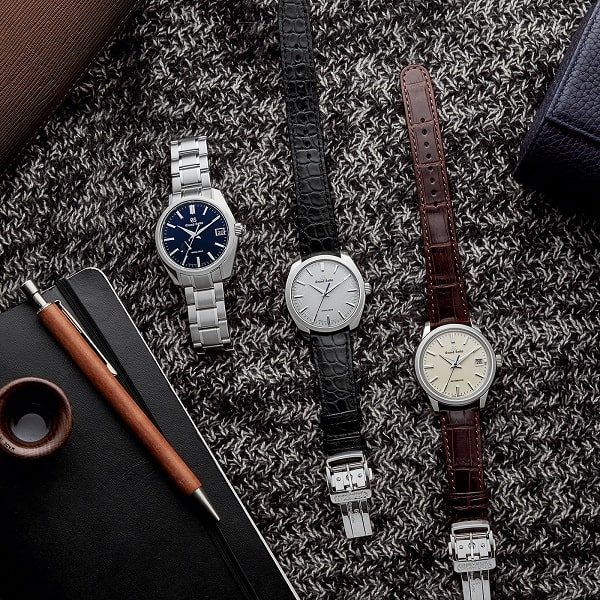 15 mẫu đồng hồ cơ nam đẹp, trữ cót 40 - 80 giờ bán chạy nhất - Ảnh: 1