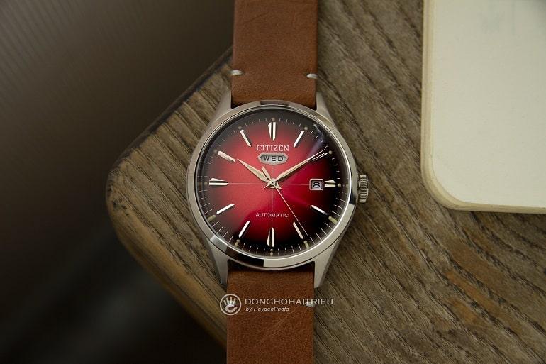 15 mẫu đồng hồ cơ nam đẹp, trữ cót 40 - 80 giờ bán chạy nhất - Ảnh: 12