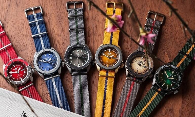 15 mẫu đồng hồ cơ nam đẹp, trữ cót 40 - 80 giờ bán chạy nhất - Ảnh: 14