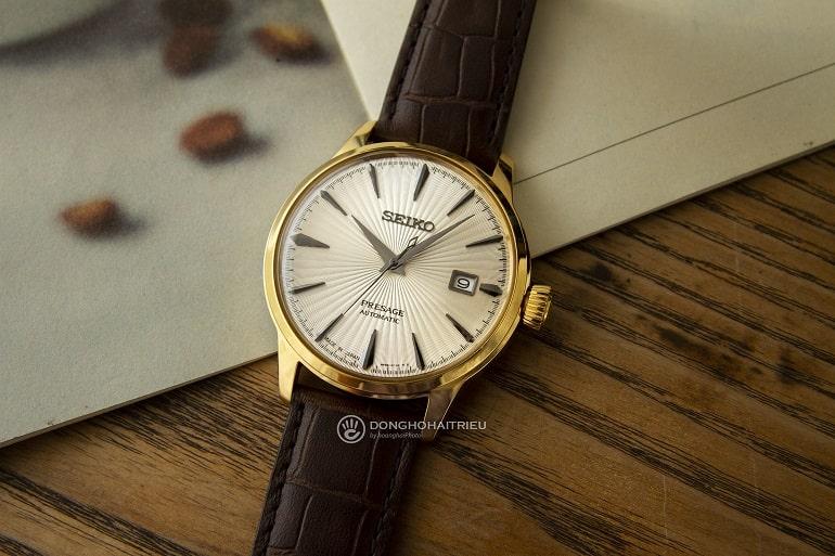 15 mẫu đồng hồ cơ nam đẹp, trữ cót 40 - 80 giờ bán chạy nhất - Ảnh: 16