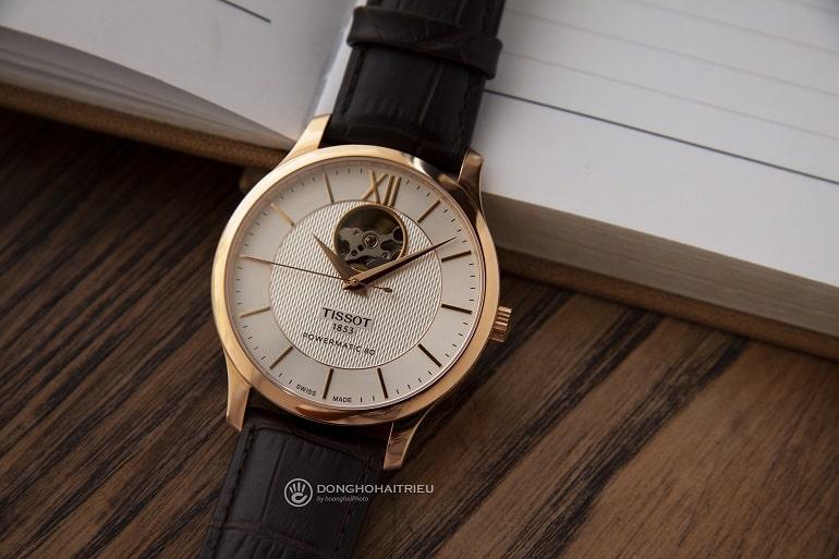 15 mẫu đồng hồ cơ nam đẹp, trữ cót 40 - 80 giờ bán chạy nhất - Ảnh: 17