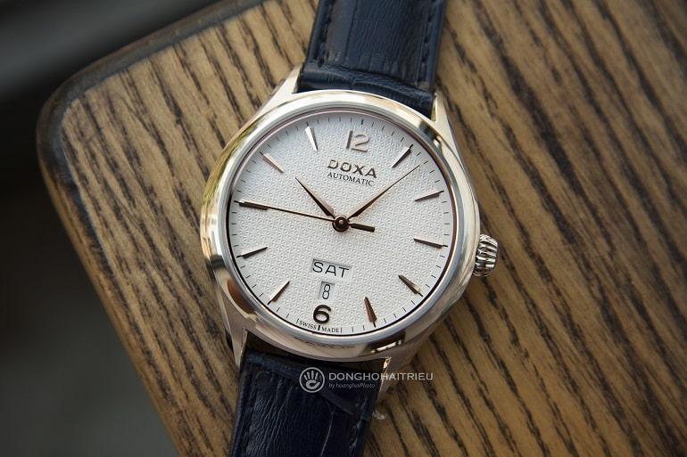 15 mẫu đồng hồ cơ nam đẹp, trữ cót 40 - 80 giờ bán chạy nhất - Ảnh: 19